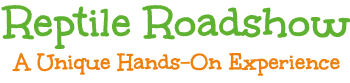 Reptile Roadshow Parties and Events